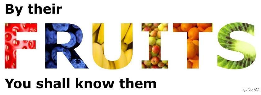 fruits-text